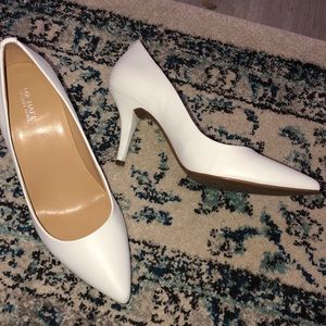 Michael Kors Genuine leather classy shoes